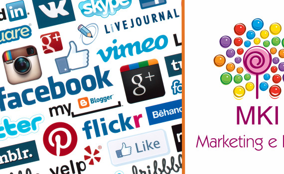 redes sociales Marketing e Ideas