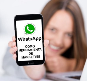 whatsapp-como herramienta de marketing